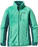 (パタゴニア)patagonia フリース ウィメンズ・R2ジャケット