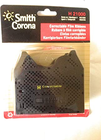 /'SMITH CORONA DX4600 ELECTRONIC//ELECTRIC/' CORRECTABLE FILM TYPEWRITER RIBBON