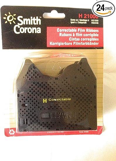 SMITH CORONA XE5100 XE5200 XE6000 TYPEWRITER RIBBON