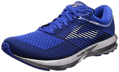 f9fe11db3575d Brooks Men s Levitate Blue Silver Black 7 ...