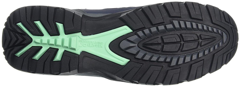 Zapatos de Senderismo Mujer Regatta Lady Holcombe
