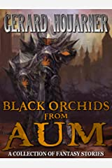 Black Orchids from Aum Kindle Edition