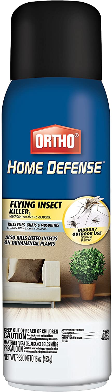 Ortho Home Defense Flying Insect Killer Aerosol 16 oz