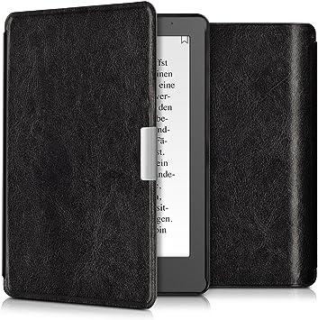 kwmobile Funda compatible con Kobo Aura Edition 2 - Para e-Reader ...