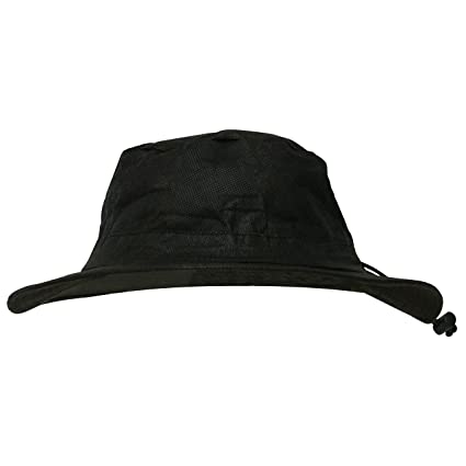 dfbbe56d74679 Amazon.com  Frogg Toggs Waterproof Breathable Bucket Hat