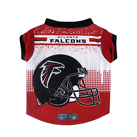 Image Unavailable. Image not available for. Color  NFL Atlanta Falcons Pet  Performace T-Shirt ... c50219e0b