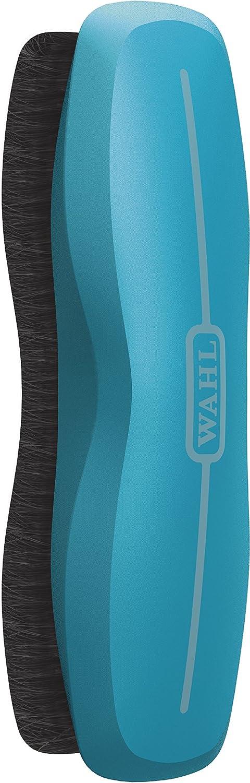 Turquoise #858709-100 WAHL Professional Animal Equine Mane /& Tail Brush