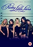 Pretty Little Liars S7 [DVD] [2017]
