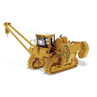 Caterpillar 587T Pipelayer High Line Series Vehicle: Toys & Games