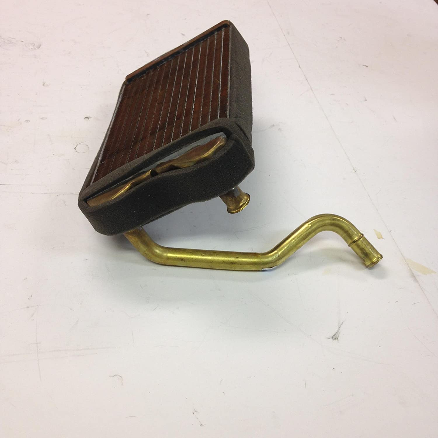 Transpro Automotive Heater Core 398282
