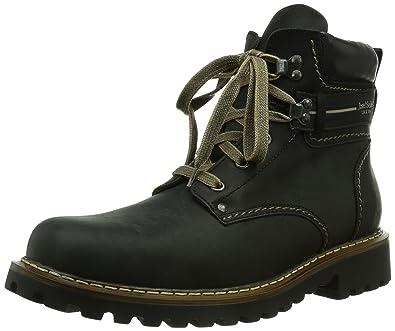 wholesale dealer b5400 9ef0c Josef Seibel Schuhfabrik Gmbh Adelboden, Mens Boots