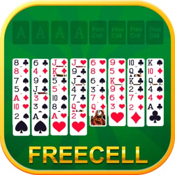 Free Cell Ga