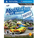 ModNation Racers: Road Trip (輸入版)