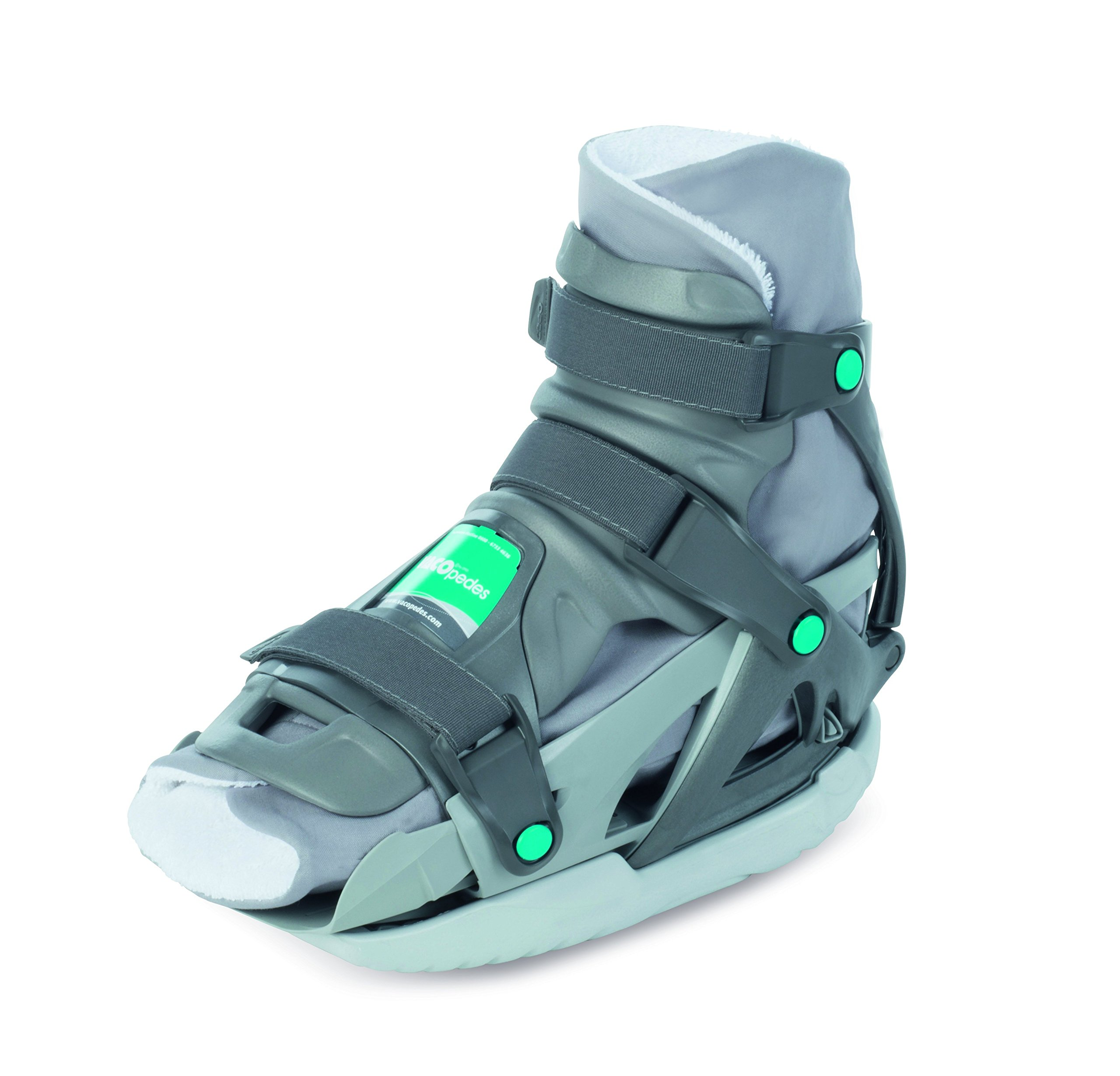 VACOpedes Low-Rise Fracture Orthosis Walking Boot - Men's & Women's