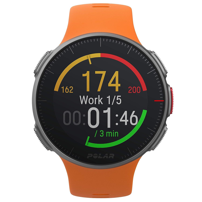 Polar Vantage V – Premium GPS