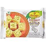 Haldiram's Nagpur Coconut Soan Papdi, 250g