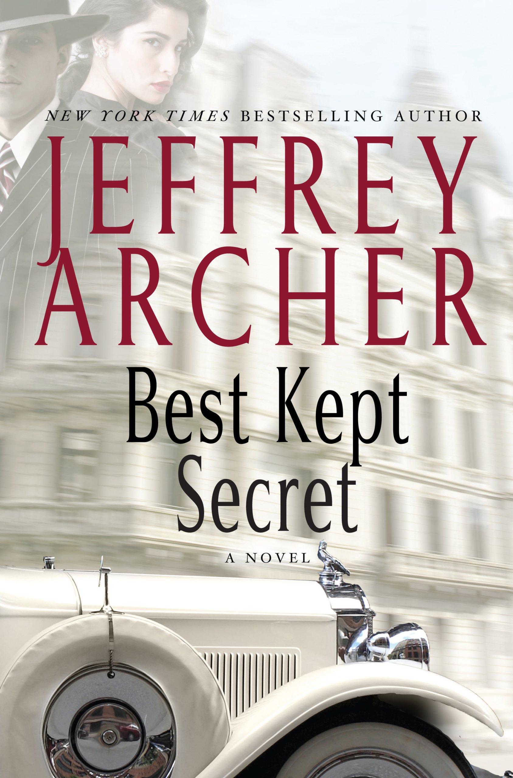 Best Kept Secret (The Clifton Chronicles) ebook