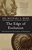 The Edge of Evolution: The Search for the Limits of Darwinism (English Edition)