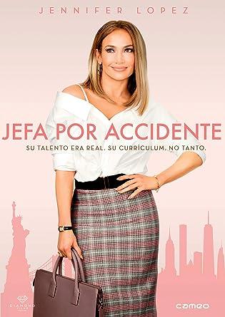 Jefa Por Accidente [DVD]: Amazon.es: Jennifer Lopez, Vanessa ...