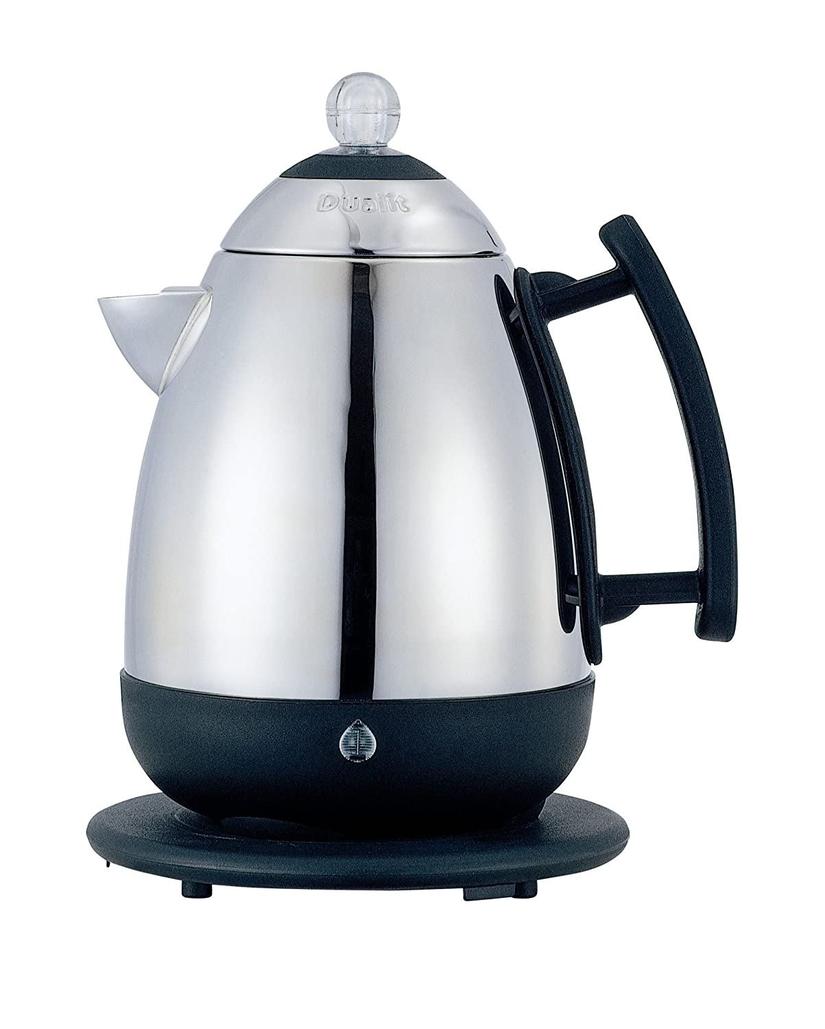Dualit Cordless Coffee Percolator Chrome 84036 coffee tea espresso coffee maker makers percolators