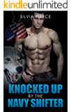 Knocked Up By The Navy Shifter