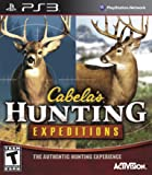 Cabela's Hunting Expeditions (輸入版:北米) - PS3