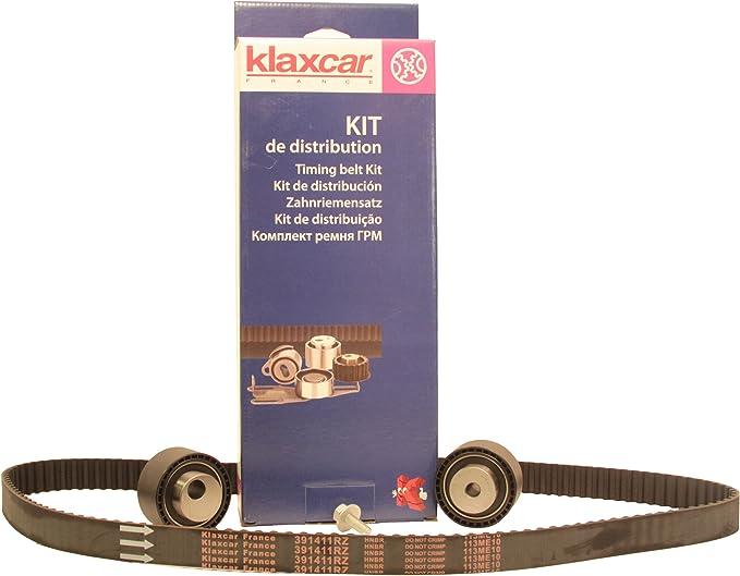 Klaxcar 40002Z - Kit De Distribución: Amazon.es: Coche y moto