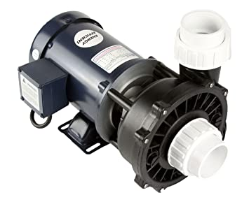 Amazoncom Evolution ES2500 ES Series Water Garden Pump Pond