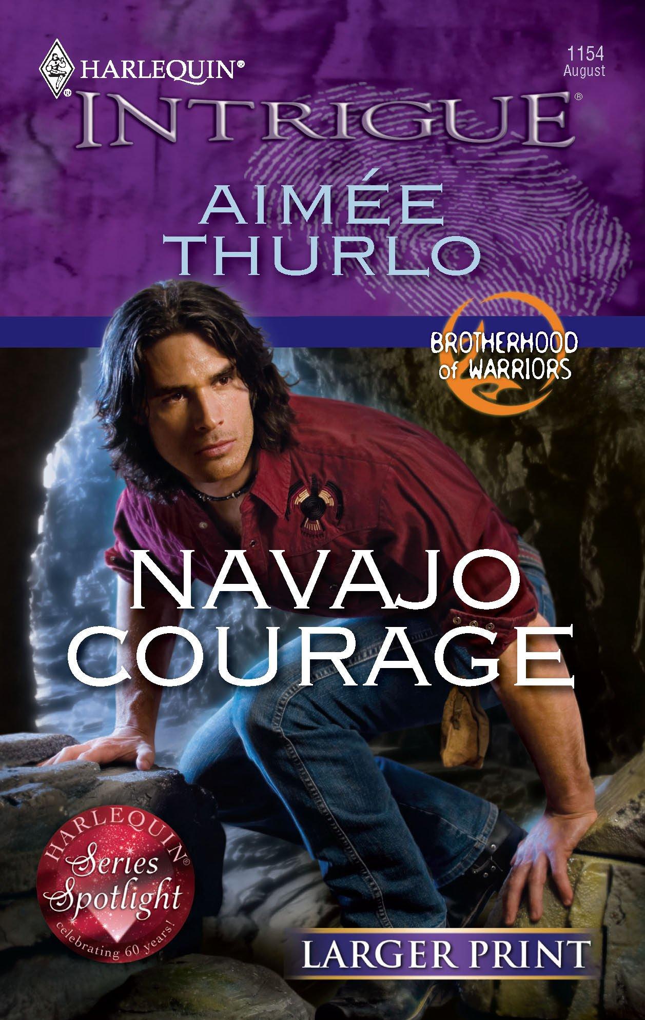Download Navajo Courage PDF