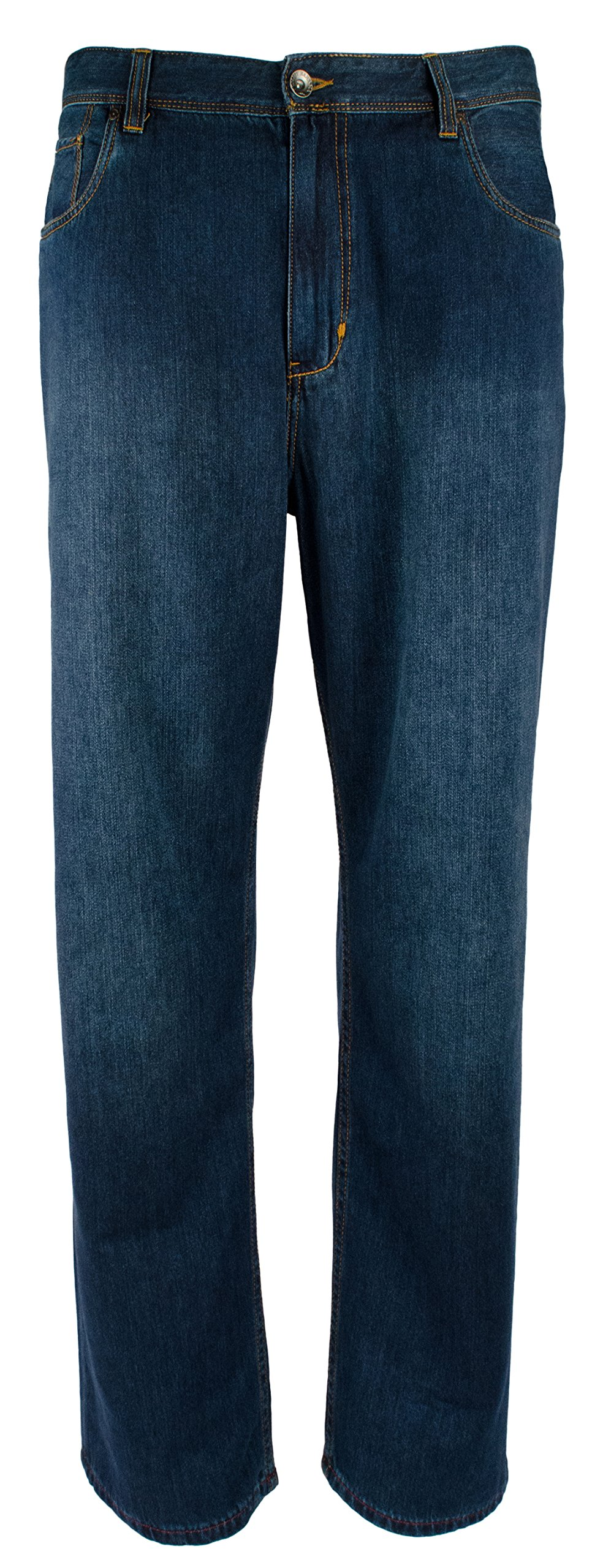 Tommy Bahama Men's Big & Tall Cayman Island Jeans-MCW-38Wx36L by Tommy Bahama