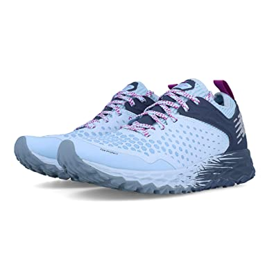 New Balance Fresh Foam Hierro V4 Women's Trail Running Shoes