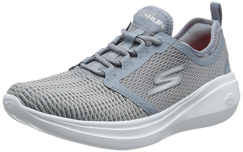 Skechers Go Run Fast, Scarpe Sportive Indoor Donna | Usato in durabilità  | Scolaro/Signora Scarpa