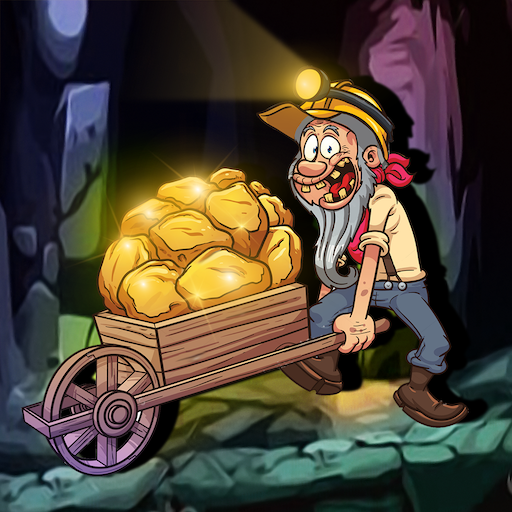Century Gold Miner   Classic Gold Digger Games Free