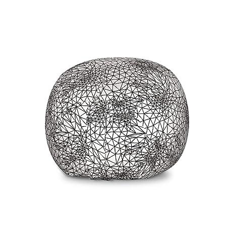 Astonishing Amazon Com Ambesonne Abstract Storage Toy Bag Chair Ibusinesslaw Wood Chair Design Ideas Ibusinesslaworg