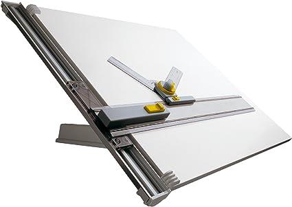 Aristo AH7012 - Mesa de dibujo técnico (tamaño A2): Amazon.es ...