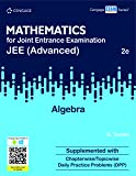 Mathematics for Joint Entrance Examination JEE (Advanced) Algebra