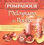 Pompadour Melograno di Persia - Astuccio da 10 Filtri