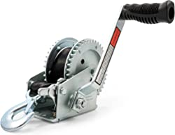 Camco 50000 Hand Winch