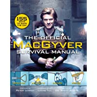 OFF MACGYVER SURVIVAL MANUAL