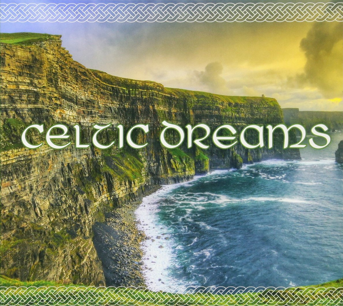 Super Special SALE held Popularity Celtic Dreams