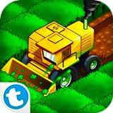 Farm Simulator — Suburban