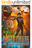 Nagant Wars: The Pawn's Sacrifice: A LitRPG Novel