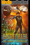Nagant Wars: The Pawn's Sacrifice: A LitRPG Novel