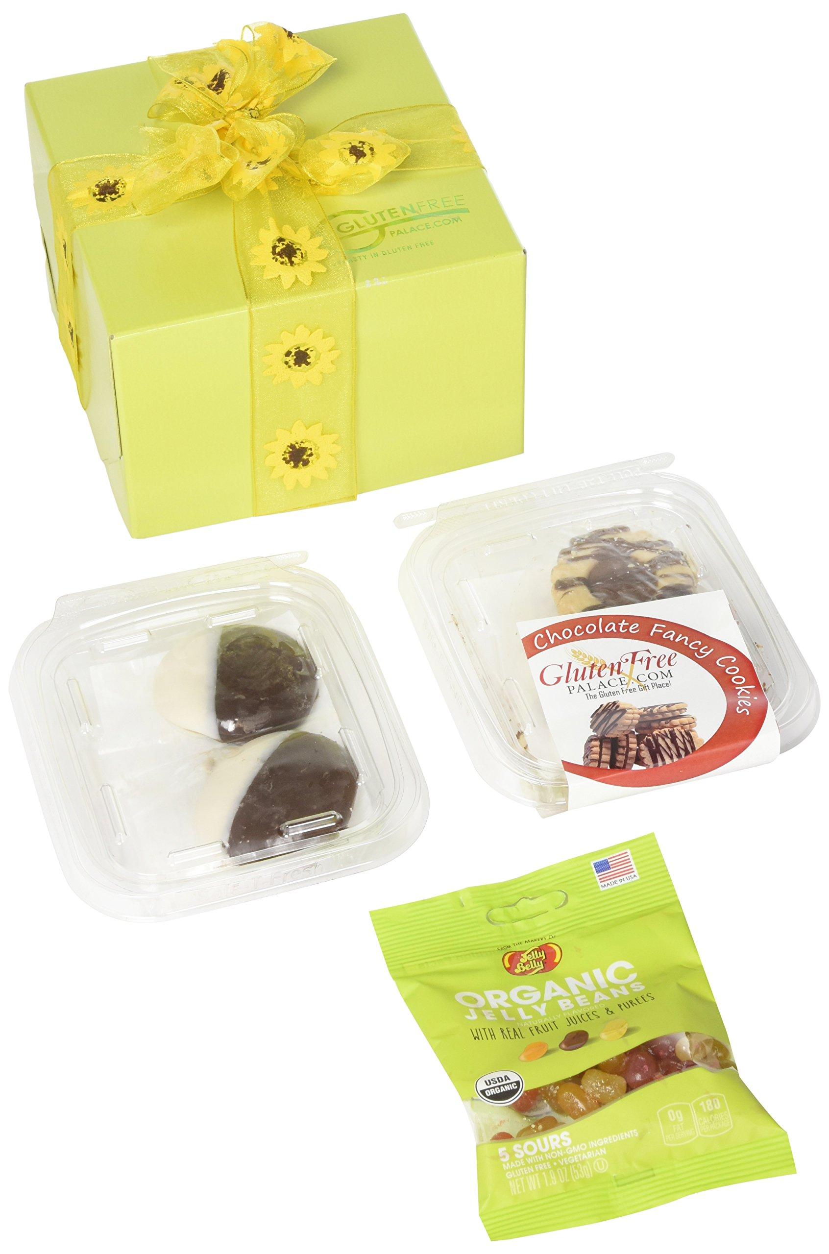 Gluten Free Palace Sunny Smiles Summer Gift Box, Medium, 16 Ounce
