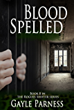 Blood Spelled (Rogues Shifter Series Book 8)