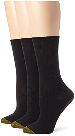 Amazon gold toe women's socks