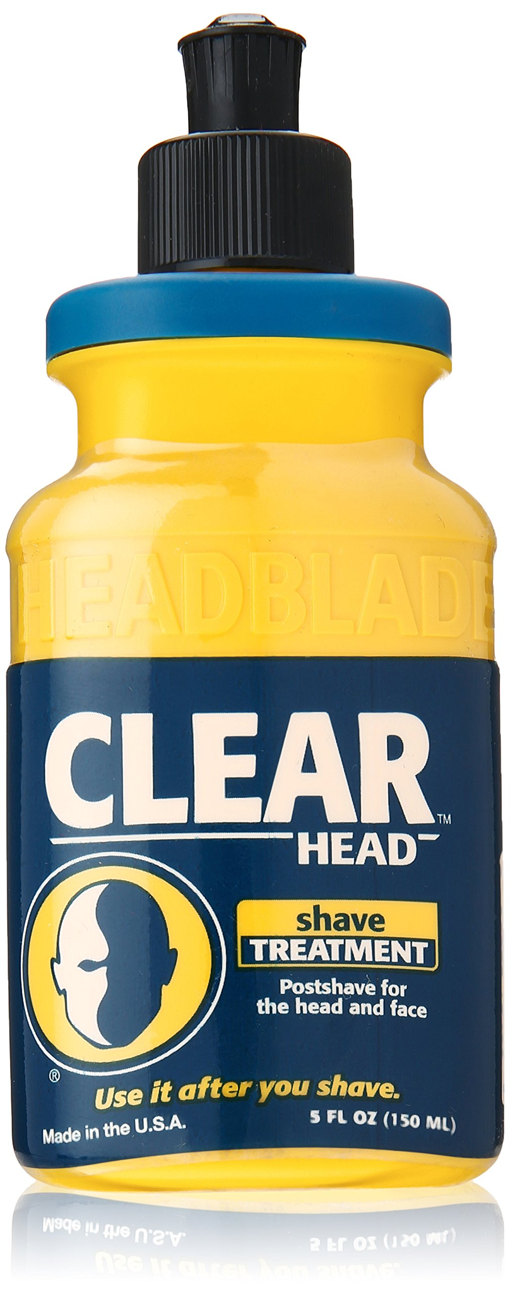HeadBlade ClearHead Shave Treatment 5oz