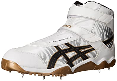 Asics - Mens Cyber Javelin London Track And Field Shoes, UK: 10 UK,