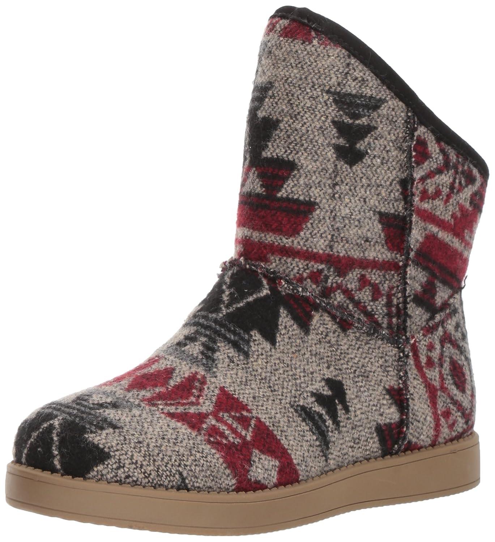 Indigo Rd. Women's Aylee Snow Boot B071JMNNNM 6 B(M) US Grey