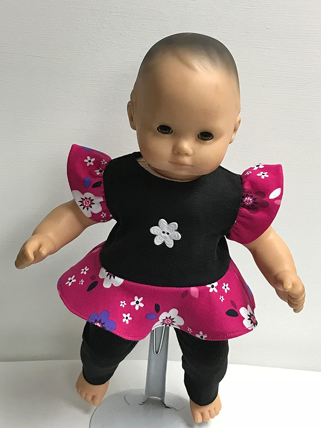 American Girl 15 Bitty Baby Doll Outfit